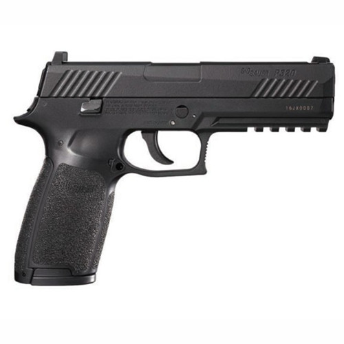 SIG P320 AIRGUN .177 CO2 30RD BLACK
