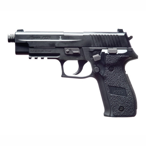 SIG P226 AIRGUN .177 CO2 16RD BLACK