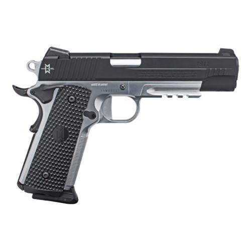 SIG 1911 AIRGUN .177 CO2 MAX MICHELL EDITION