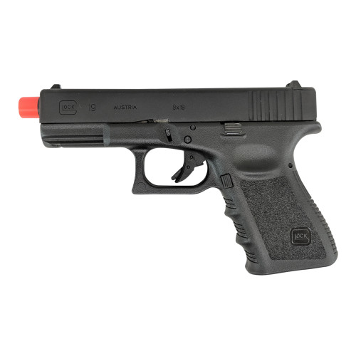 GLOCK GEN3 G19 CO2 AIRSOFT PISTOL NON BLOWBACK
