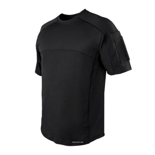 TRIDENT BATTLE TOP BLACK X-LARGE