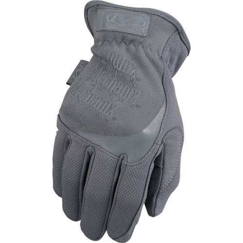 TACTICAL FAST FIT GLOVES WOLF GREY