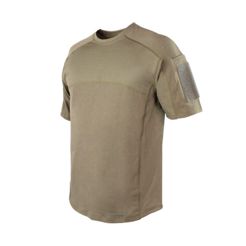 TRIDENT BATTLE TOP TAN X-LARGE