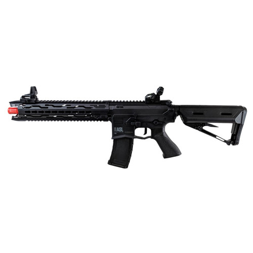 BATTLE MACHINE AEG 2.0 TRG-L BLACK