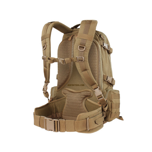 TITAN ASSAULT PACK BROWN
