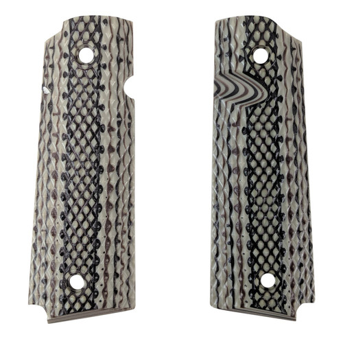 EF AIRSOFT 1911 TAC CUSTOM GRIPS MULTI COLOR