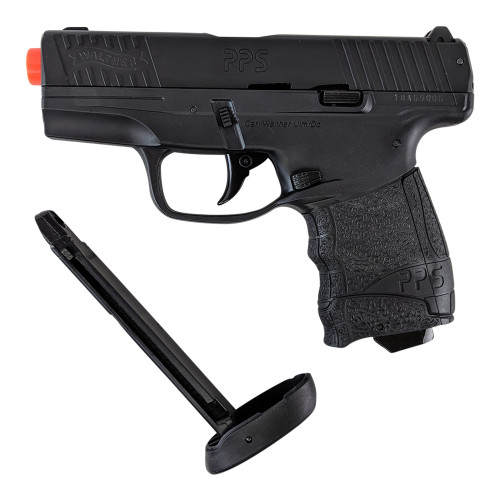 WALTHER PPS M2 AIRSOFT PISTOL BLACK