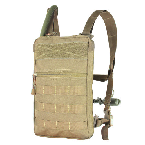 TIDEPOOL HYDRATION CARRIER TAN