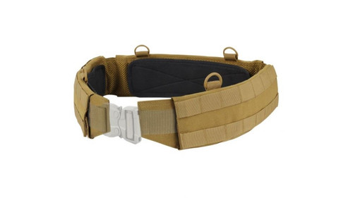 BATTLE BELT SLIM STYLE COYOTE LARGE