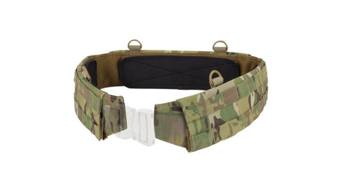 BATTLE BELT SLIM STYLE MULTICAM MEDIUM