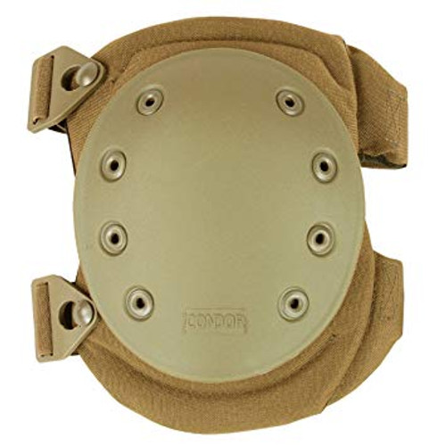 KNEE PADS 2 COYOTE