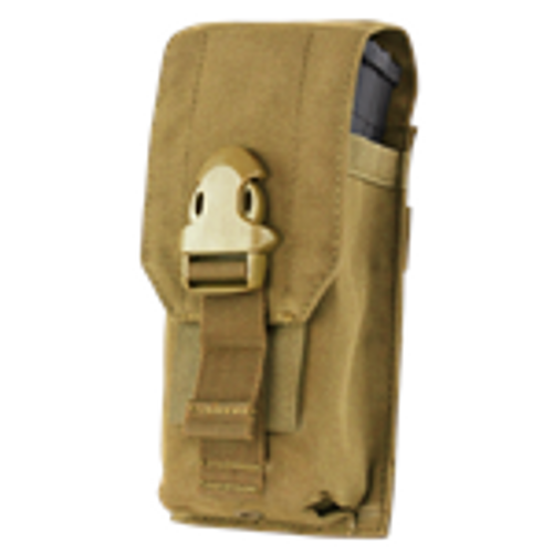 UNIVERSAL MAG POUCH COYOTE