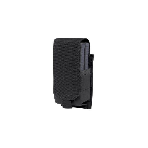 M14 STYLE SINGLE MAG POUCH GEN II BLACK