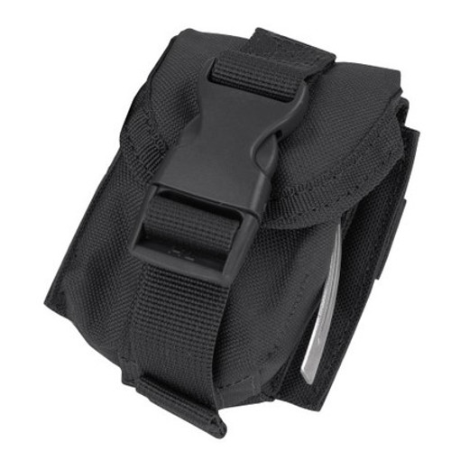 FRAG POUCH BLACK