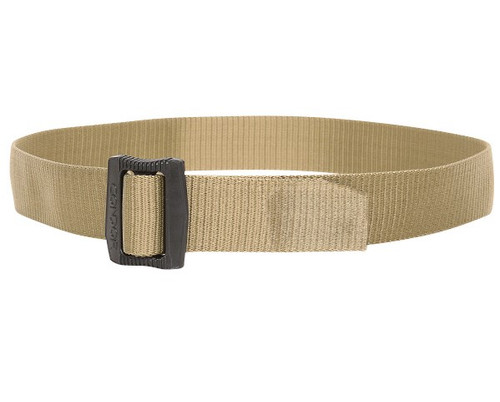 BDU BELT TAN