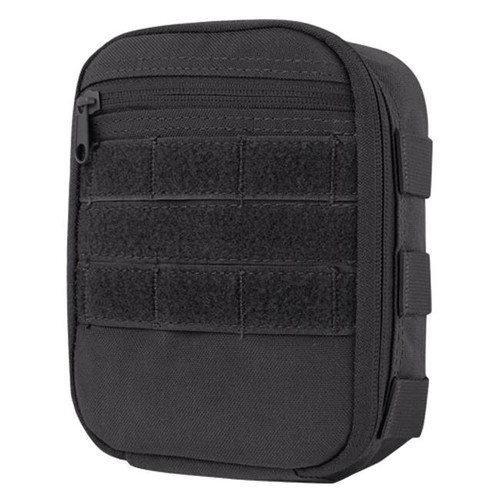 SIDEKICK POUCH BLACK