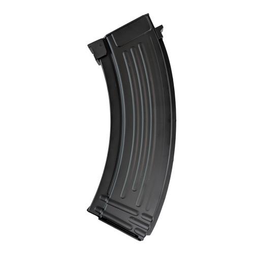 AK SERIES 140 RND AIRSOFT MIDCAP MAGAZINE BLACK