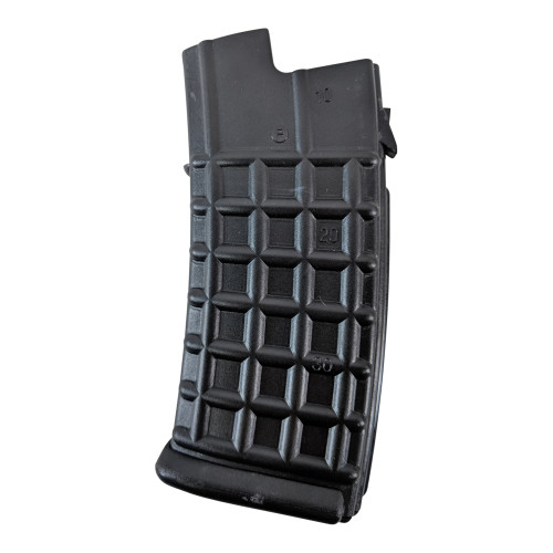 AUG 330 RND AIRSOFT AEG MAGAZINE BLACK