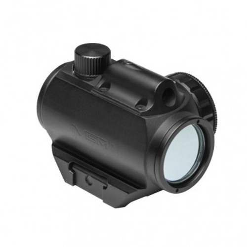 MICRO DOT RED LASER SIGHT BLACK