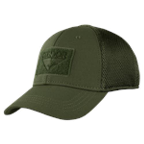 TACTICAL CAP MESH OD