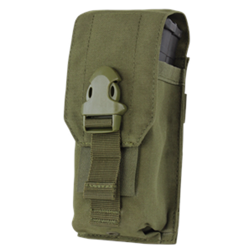 UNIVERSAL MAG POUCH OD