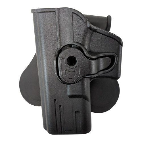 G SERIES MOLDED HOLSTER  LFT HAND