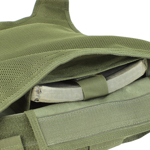 DEFENDER PLATE CARRIER OD