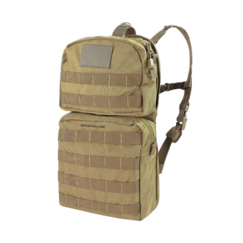HYDRATION CARRIER 2 TAN