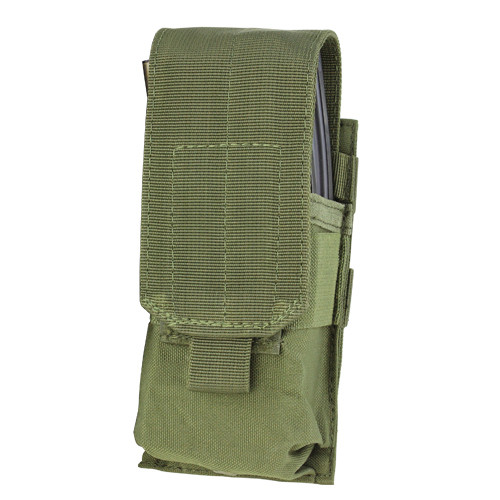SINGLE M4 MAG POUCH OD