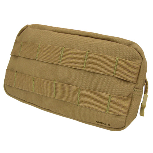 UTILITY POUCH COYOTE