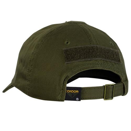TACTICAL CAP OD