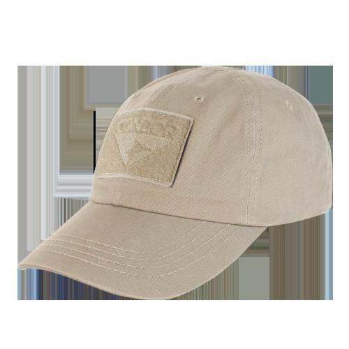 TACTICAL CAP TAN