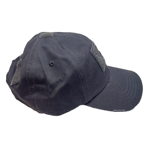 TACTICAL CAP GRAPHITE