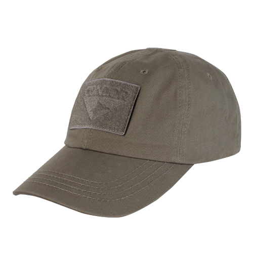 TACTICAL CAP BROWN