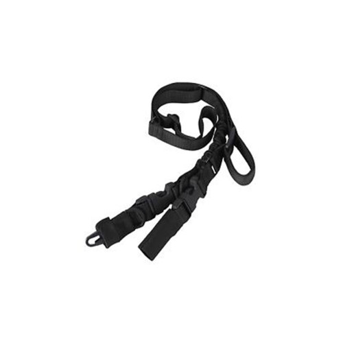 STRYKE SINGLE BUNGEE SLING BLACK