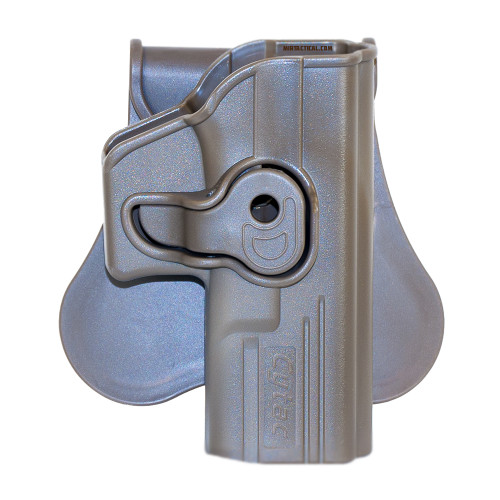 AIRSOFT HOLSTER FOR GLOCK FDE