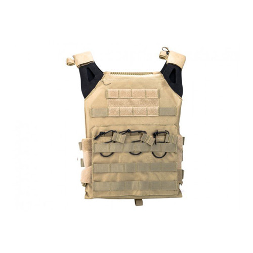 LOW PROFILE JPC CARRIER COYOTE BROWN