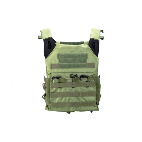 LOW PROFILE JPC CARRIER OLIVE DRAB