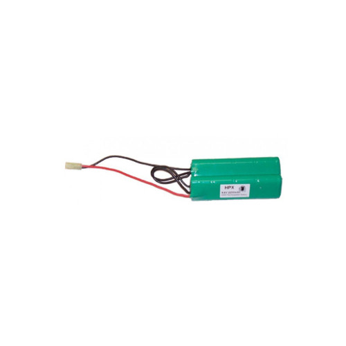 9.6V 2400MAH NIHM NUN CHUCK BATTERY