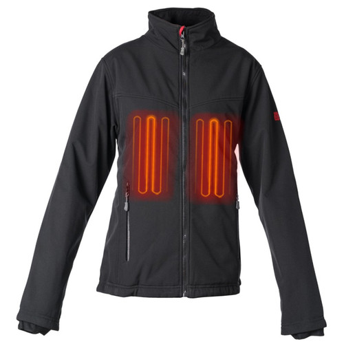 Battery Heated Clothing Cooling Vests Outdoor Heaters