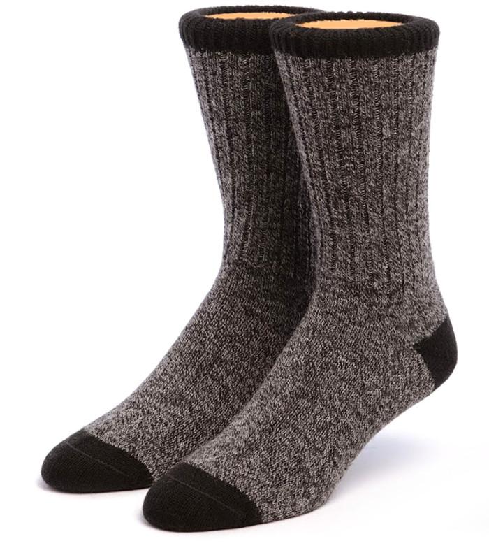 Base Camp Alpaca Socks