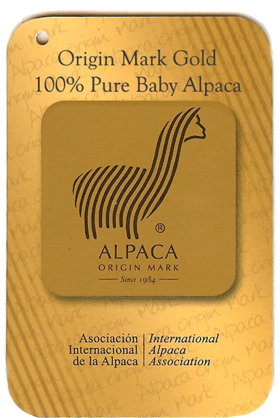 100% Baby Alpaca Trim Bab Alpaca & Wool Fabric