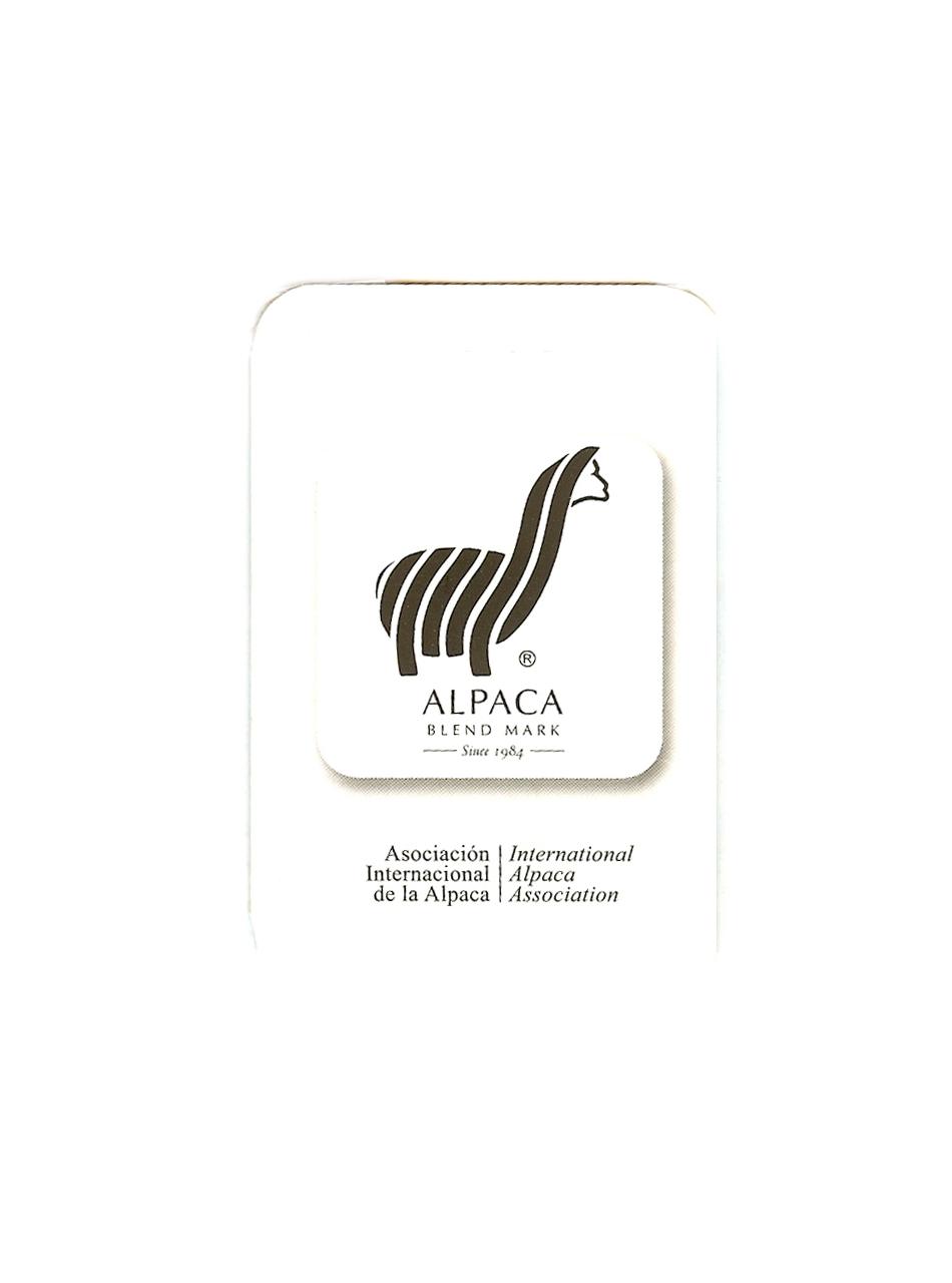 Alpaca Blend (65% Baby Alpaca / 35% Linen)