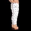 Leggings - Beek Allover Pattern