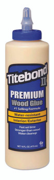 Tite Bond II Glue [TBD2]