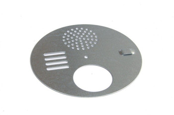 Large Metal Entrance Adapter Disc