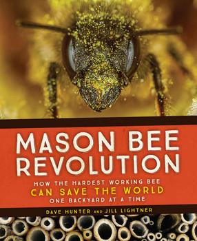 Mason Bee Revolution [1060]