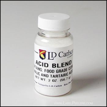 Acid Blend 2 oz. [6120A-BB]
