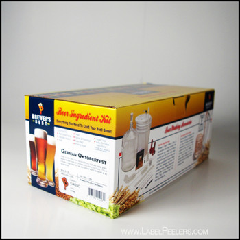 German Oktoberfest 5 Gal Kit [1028-BB]
