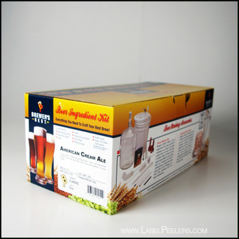 American Cream Ale 5 Gal Kit [1011-BB]